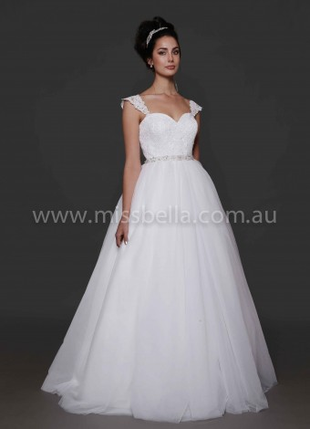 Miss bella bridal melbourne wedding deb dresses formals for Cheap wedding dresses melbourne
