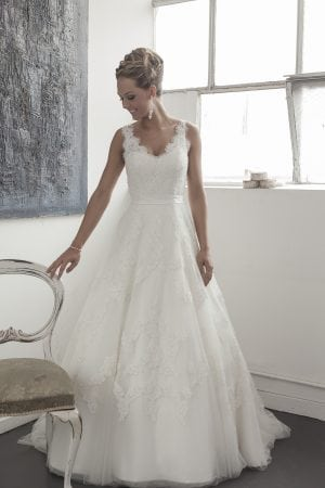 Charli Wedding Dresses Melbourne