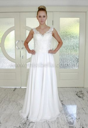 Serenade Wedding Dresses Melbourne