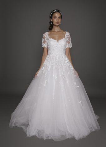 Wedding Dresses from Miss Bella Bridal
