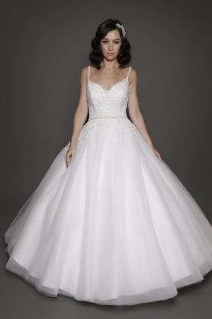 Matilda Wedding Dress