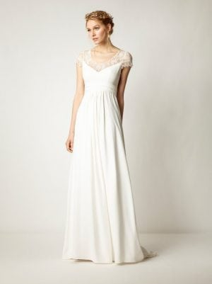 Aimee Bridal Gowns Melbourne