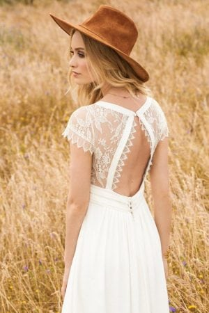 Aimee Wedding Dress