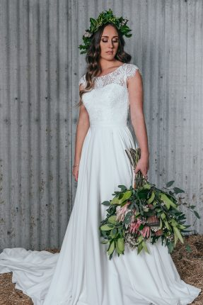 Emmerson Wedding Dresses