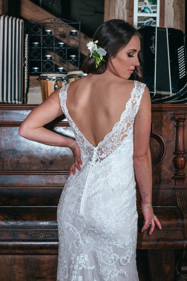Hailey Wedding Gowns Melbourne