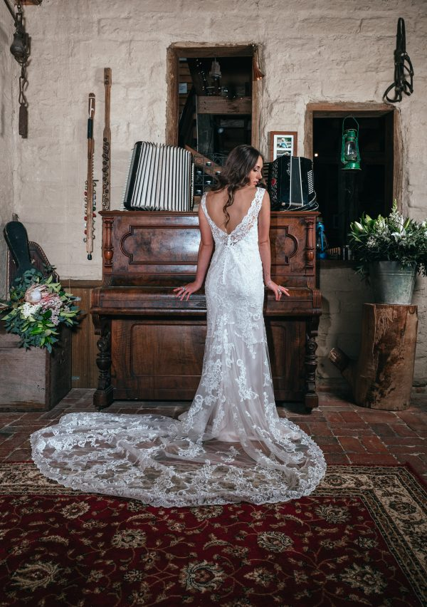 Hailey Wedding Dresses Melbourne