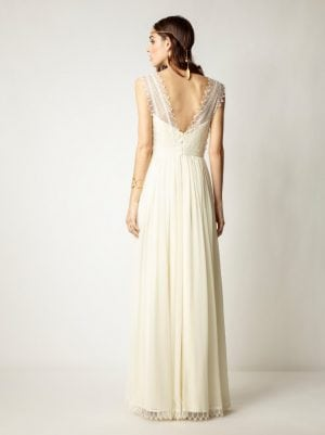elegant soft Wedding Dresses Melbourne