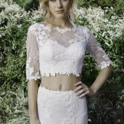 2 piece Wedding Dresses Melbourne