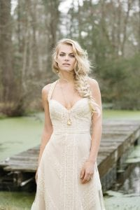 Lola Wedding Dress from Miss Bella Melbourne