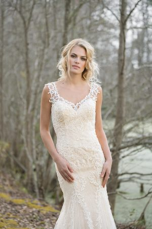 Noah Wedding Dresses Melb