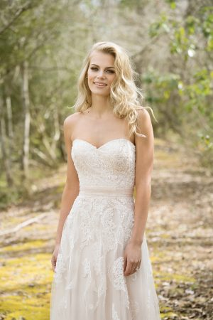 Odette Bridal Gowns Melbourne