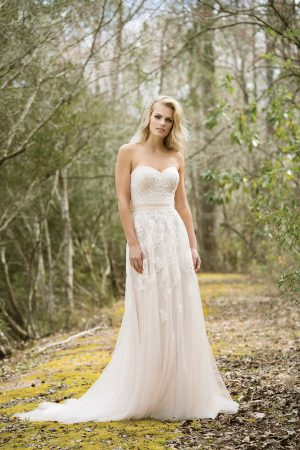 Odette Wedding Gowns Melbourne