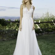Poet Wedding Gown Melbourne