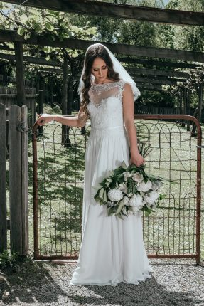 Sophie Wedding Dresses