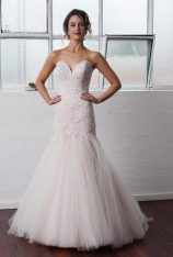 Donnatella wedding dresses Melbourne