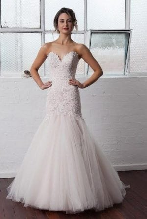 Donnatella Lace Wedding Dresses