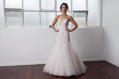 Donnatella Wedding Dress