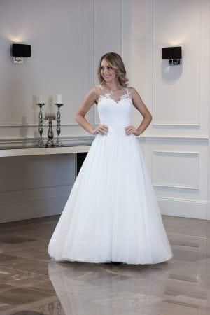 Jacinta Wedding Dress 1