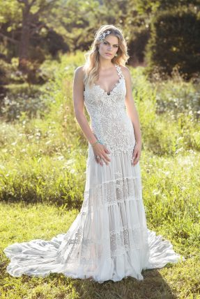 Chantilly Wedding Dress