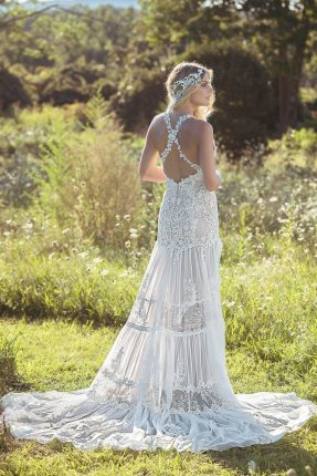 Chantilly Wedding Dress 2