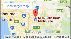 Miss Bella Bridal Melbourne - Wedding dresses Melbourne | Affordable wedding dresses | Bridal dressmaker melbourne
