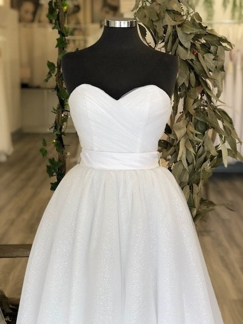 Tiffany Deb Dress