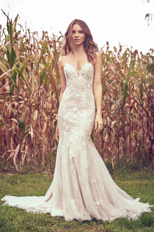 Julie Wedding Dress