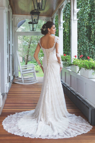 Sally Wedding Dress