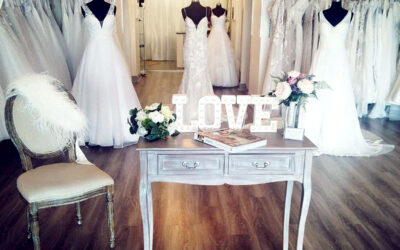Top 5 Things You Need to Know About Wedding Dress Sizing