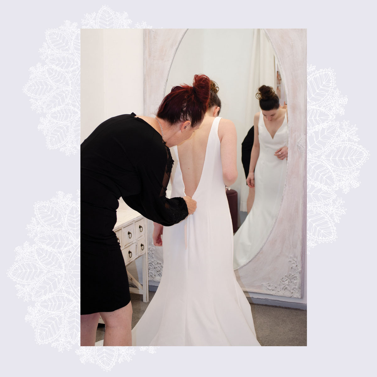 Miss Bella Bridal Appointments